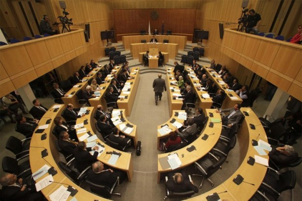 8-11-1 Cyprus Parliament Begins Discussions on Sports Betting Law Amendment