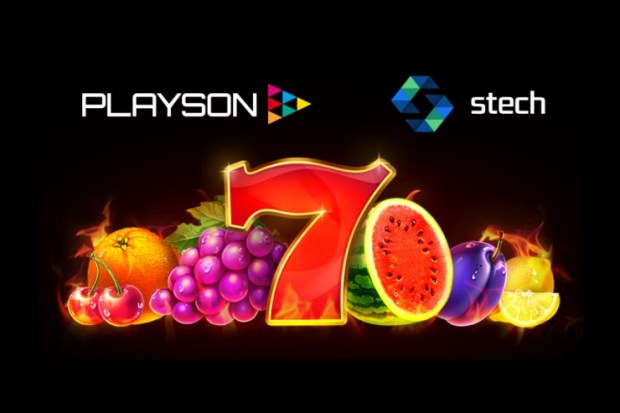 playson-stech SpaceCasino goes live with Playson games portfolio