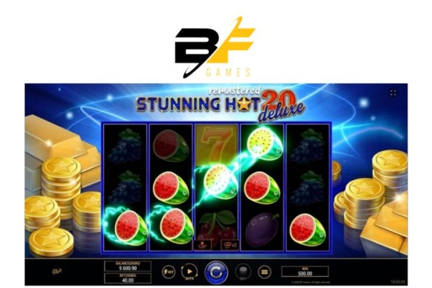 Stunning-Hot-20-Deluxe-Remastered-2 Week 42/2020 slot games releases