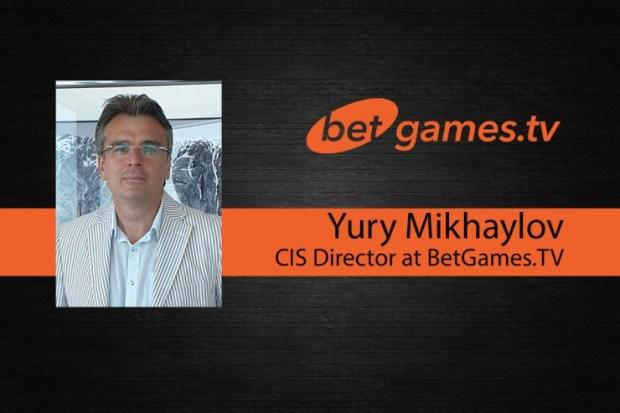 "Yury-Mikhaylov-1 ""As the CIS's second largest country, we're looking at one of Europe's greatest growth opportunities."" Exclusive Ukraine interview with BetGames.TV's Yury Mikhaylov"
