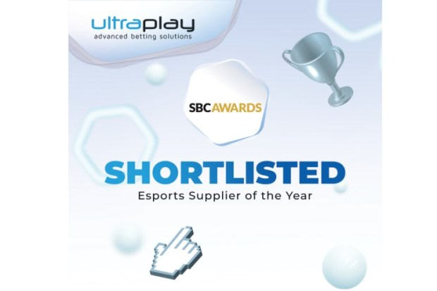 ultraplay-sbc2020 UltraPlay is shortlisted in SBC Awards