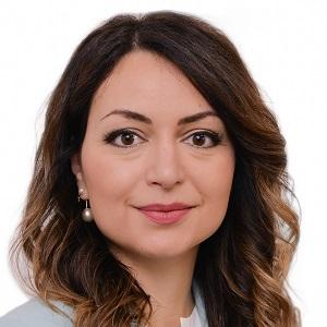 Zorica Smallwood, ESA Gaming