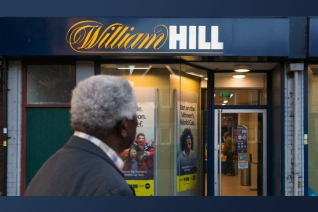 William Hill Reports Strong Q4 Results