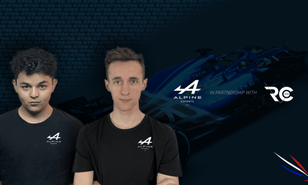 alpine-officially-enters-esports-with-alpine-esports-team:-driver-lineup-and-competition-schedule-revealed