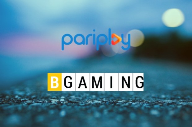 Pariplay partners BGaming with new distribution agreement