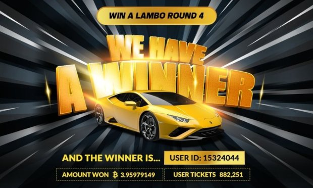 a-golden-opportunity:-how-to-win-a-lamborghini-in-2021