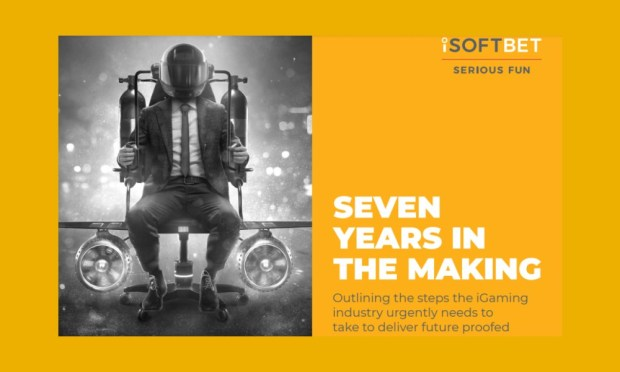 isoftbet-launches-white-paper-on-seven-year-plan-to-futureproof-igaming-industry