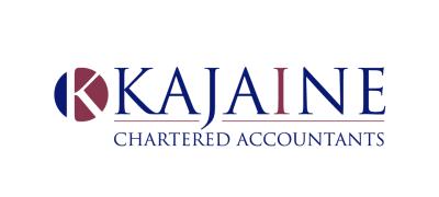 Kjaine logo