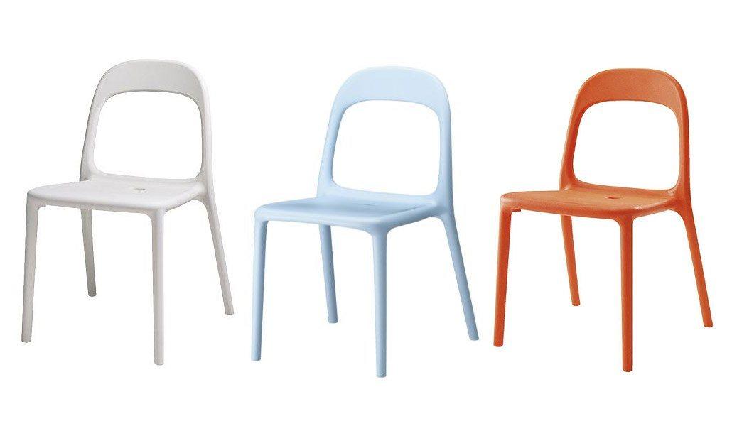 Cadeiras com estilo Decorao da casa