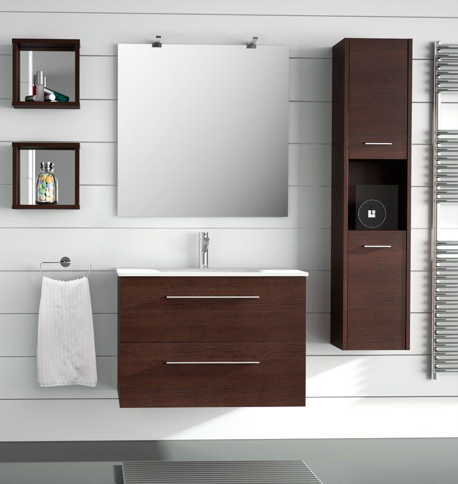 Mobilirio de casa de banho da empresa Salgar Mveis de