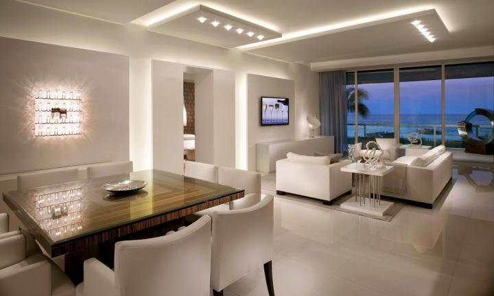Ilumina tu hogar con una iluminación indirecta