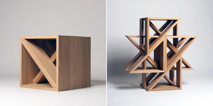 Muebles Modulares J A C