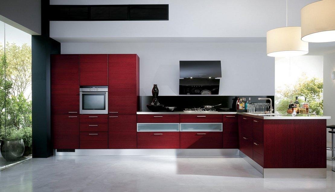 Cucine Scavolini 2014