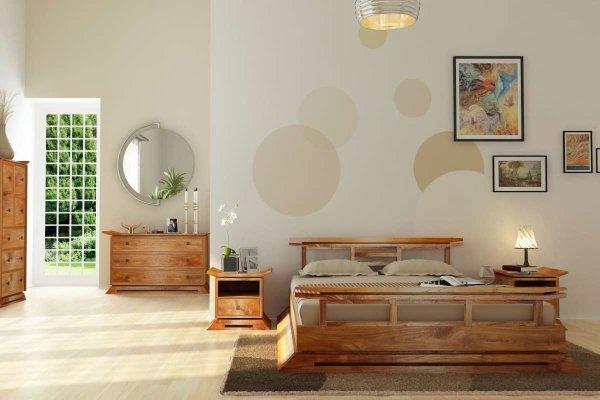 Japanese Style Bedroom Furniture
