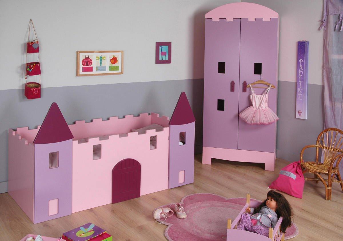 Habitaciones infantiles de Octave  Lontine Decoracin