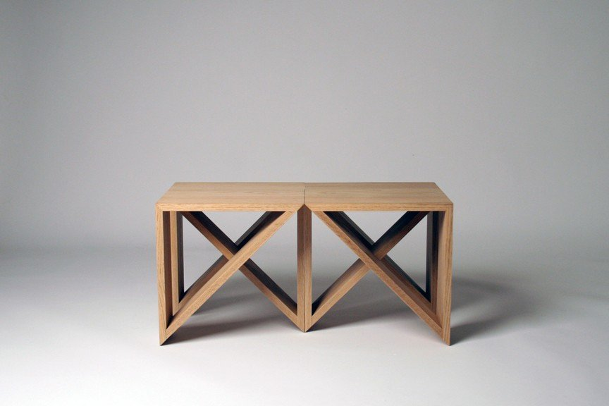 MStool mueble modular de J1 Studio Decoracin del hogar