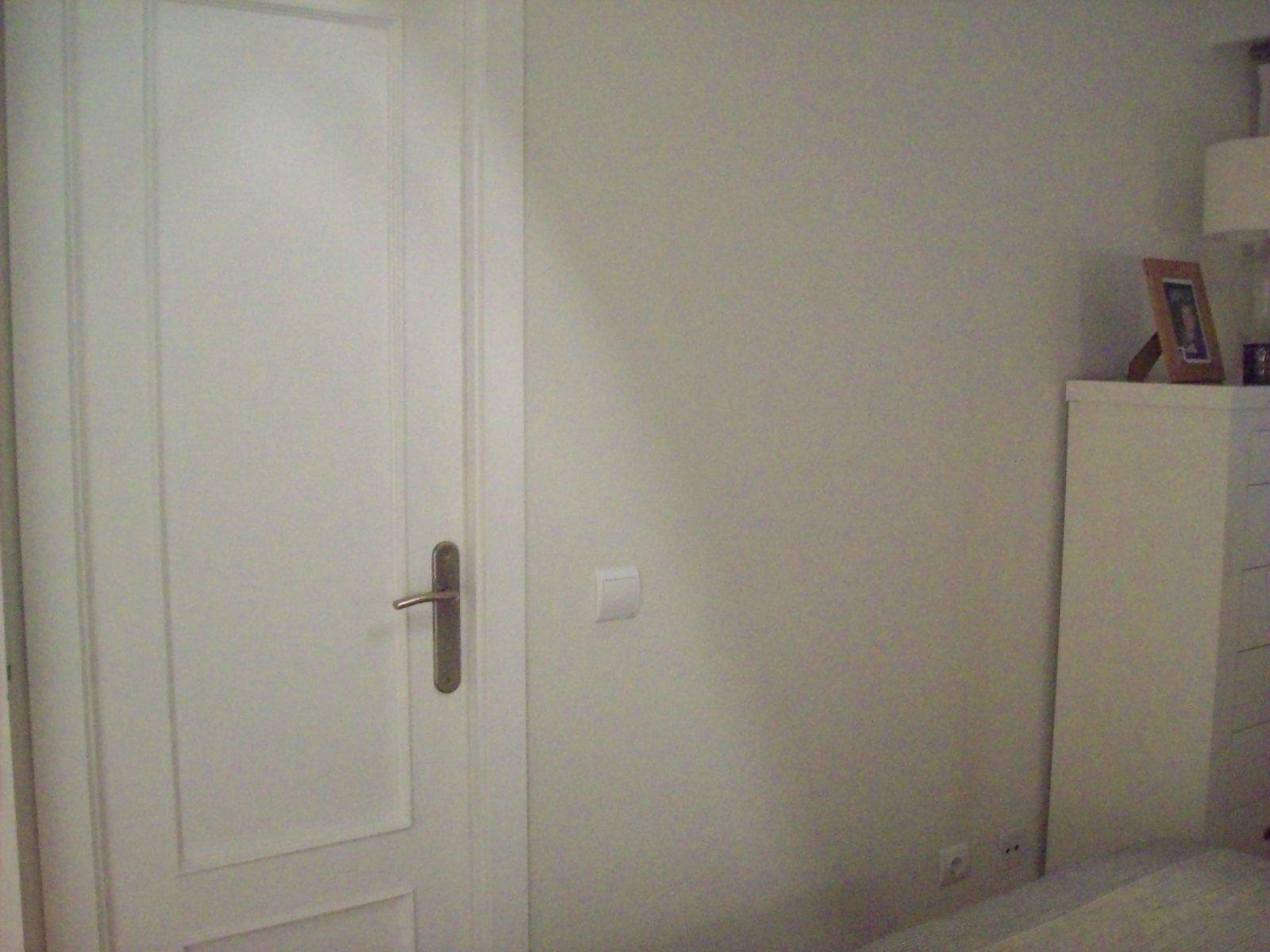 Proyecto de decoracin de un dormitorio principal