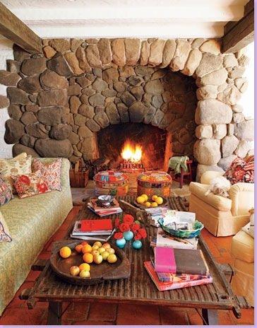 Rancho de Reese Witherspoon en Ojai California