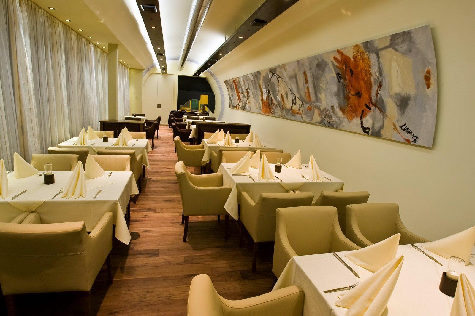 Restaurante al estilo Volkswagen Beetle Decoracin del hogar