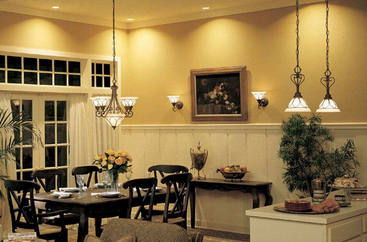 Tipos de iluminacin Decoracin del hogar