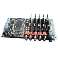 ADSP-21489 DSP Development Module ADC PCM1804 Input DAC PCM1798 Output Board