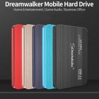 USB3.0 External 2.5 Inch Portable Hard Drive