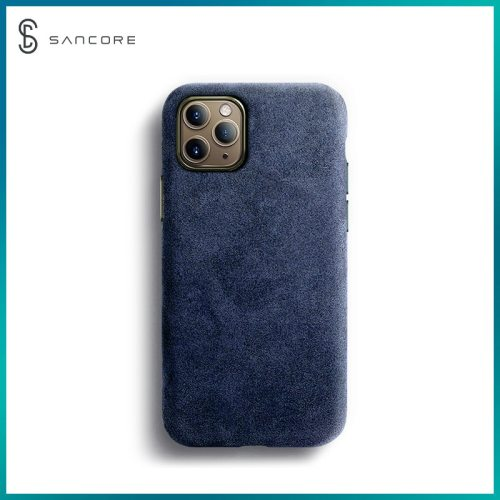 ALCANTARA Case Cover For iPhone12 12Pro 12ProMax 12Mini iPhone11 11Pro 11Promax