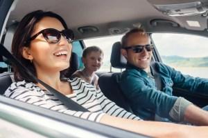 エコドライブとは運転の心にゆとりをもたらすもの/エコドライブ研究所