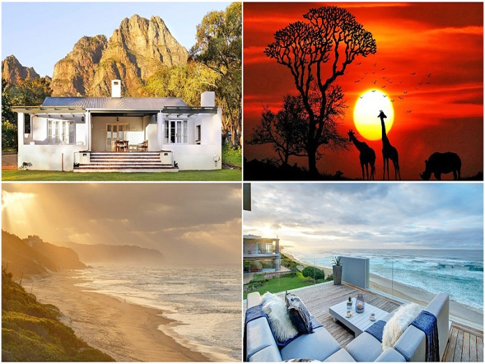 The 10 Best Places to Travel in 2019 South Africa / Jake Hamilton / The i-escape blog