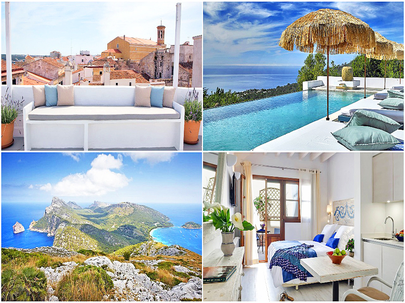 The 10 Best Places to Travel in 2019 Ibiza and Mallorca / Jake Hamilton / The i-escape blog