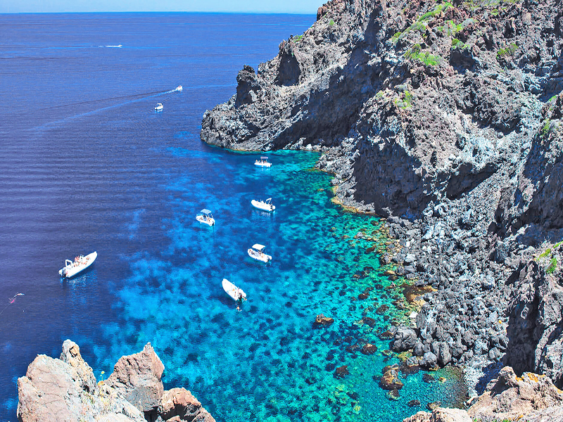 The 10 Best Places to Travel in 2019 Pantelleria / Jake Hamilton / The i-escape blog