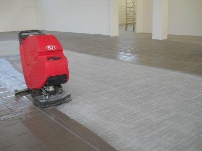 servizi pulizie industriali reggio emilia - capannoni