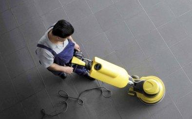 servizi pulizie industriali reggio emilia - superfici