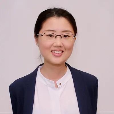 Yvonne Zhu