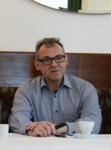 Rudolf Hornischer