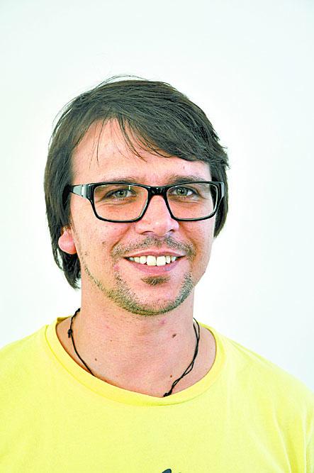 Wolfgang Hörtnagl, Projektleiter Dorfelektriker, war für den Umbau verantwortlich.