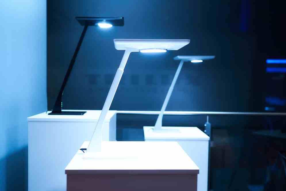 Preisgekrönt: TRILUX sicherte sich mit der Bicult LED und der Parelia LED den renommierten »Design Plus Award« der Light + Building. (Bild: Trilux)