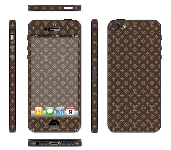 iphone 5 skin imania