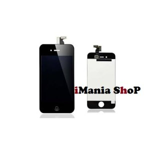 iphone 4 LCD nero imania shop