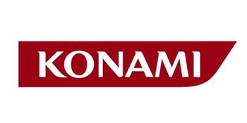 コナミのロゴのサムネイル画像