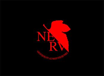 エヴァンゲリオン NERV