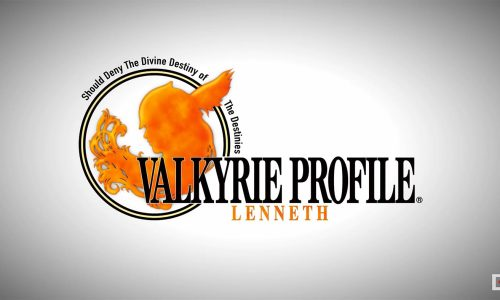 ヴァルキリープロファイルレナス