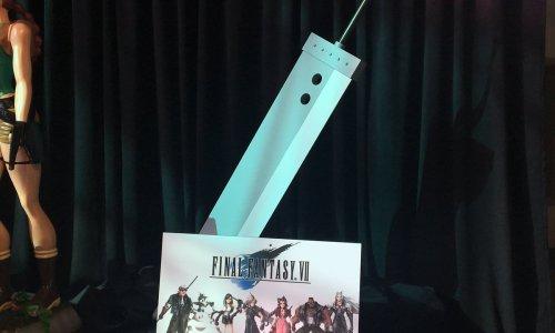 FF7ゲームの殿堂入り