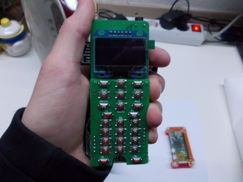 ZeroPhone — An Open Source, Dirt Cheap, Linux-powered Smartphone Is Here