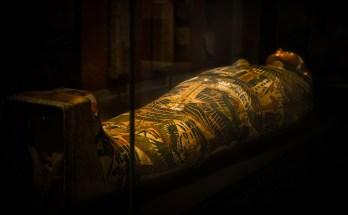 埃及守護神1:紅色金字塔