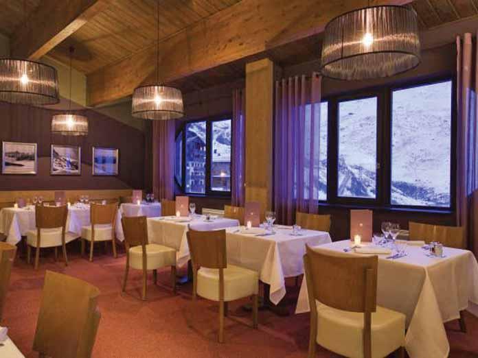 I Ski Co Uk Hotel Les Bruyeres Les Menuires France