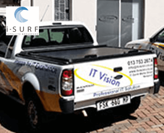 i-SURF Broadband Extends IT Vision in the Lowveld of Mpumalanga