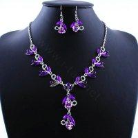 Buy Wholesale Vintage Wedding Bridal Party Jewelry Alloy ...