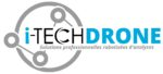 I-TECHDRONE Logo