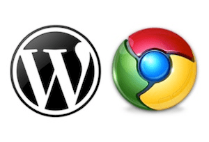 Chrome-WP